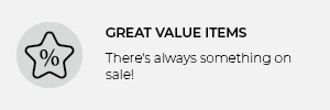 Great value items